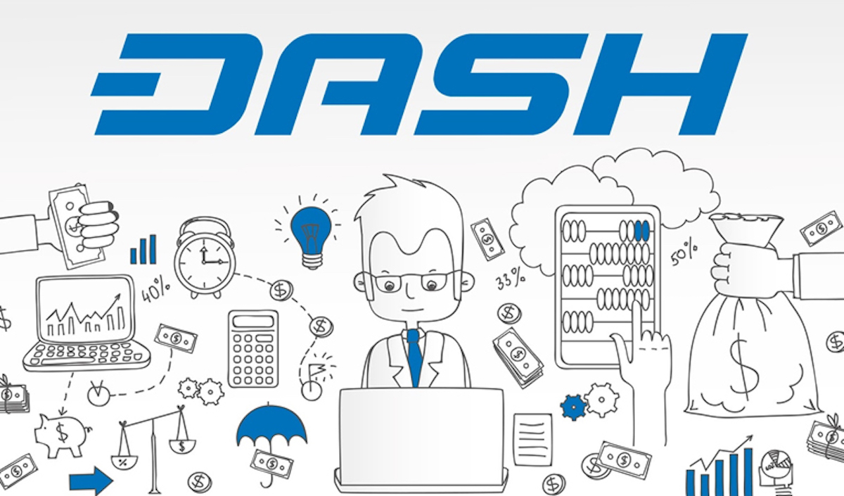 """""""The Superior Product Always Wins"""": Dash Core CEO Ryan Taylor on Why Bitcoin Won't Survive"""