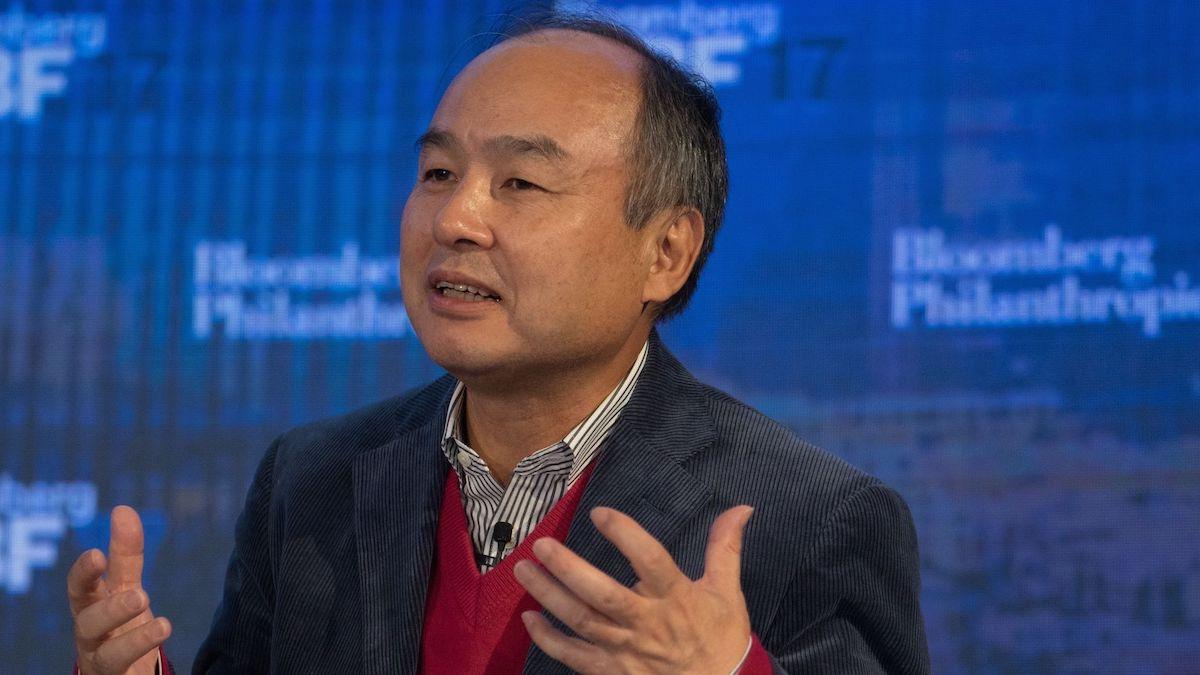 Lessons for Bulls: Even Japan's Greatest Tech Billionaire Got Rekt by the Crypto Bubble